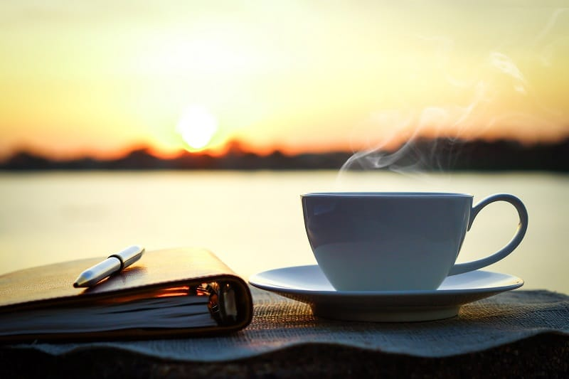 3 Morning routines to add into your life